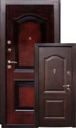 Входные китайские двери оптом