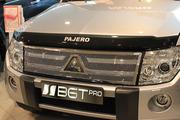 Предлагаем радиаторные решетки  Mitsubishi Pajero Wagon 4.