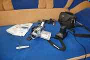 Продам 3-х матричную видео-фотокамеру Panasonic NV-MX500 3CCD
