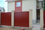 Бронированные двери, решетки, навесы поликарбанат, металлоконструкции