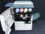 Продам МФУ Xerox DC 12 (б/у)
