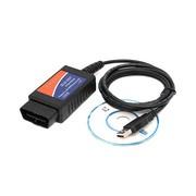 Адаптер ELM 327 v1.4 USB