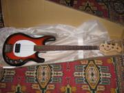 Продам бас-гитару MAXWOOD