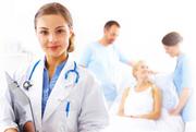 Стоматологические материалы,  инструменты и оборудование.