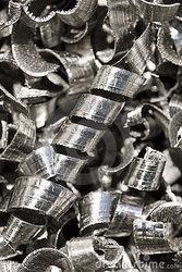 Покупаем металлическую стружку дорого