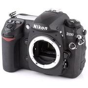 Продам Nikon D200
