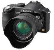 Продам цифровой PANASONIC Lumix DMC-FZ 30 GC