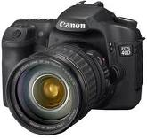Canon EOS 40D Digital Camera
