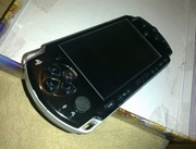 PSP SLIM & LITE PIANO BLACK