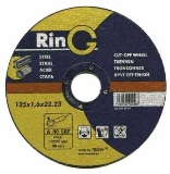 Круг абразивный отрезной 350х3х25.4 РинГ (RinG)