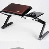 Металлический столик -трансформер для ноутбука Т-5