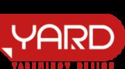 YARD - брендинг,  дизайн,  полиграфия,  рекламные конструкции