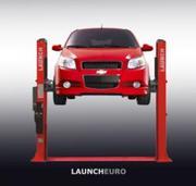 Подъёмники для шиномонтажа и автосервиса launch акции!! гарантия! уста