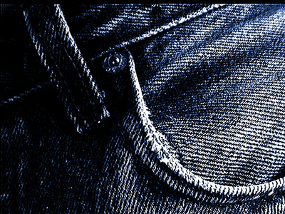 джинсовые тенденции весна лето 2012
