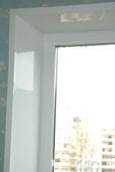 Откосы,  на окна.Г.Кривой Рог