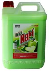 Мыло жидкое, чистящие моющие средства