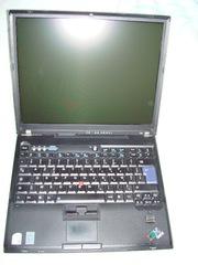 Продам ноутбук IBM T60 14