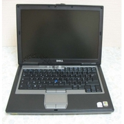 Продам ноутбук б/у Dell D630 Core2Duo 2, 0GHz, WiFi, bluetooth, COM-порт