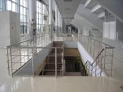 Ограждения балконов,  террас,  решетки,  Днепропетровск