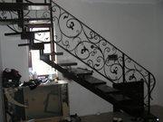Лестницы,  перила,  поручни,  Днепропетровск