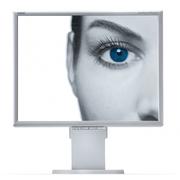 """Продам монитор б/у NEC LCD2070NX S-IPS 20""""(1600х1200) для фото"""