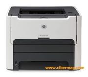 Продам лазерный принтер б/у HP LaserJet 1320