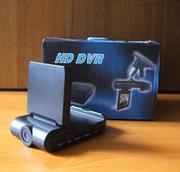 Видеорегистратор DVR 017S