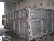 Кузов БДФ/BDF,  изготовление и ремонт
