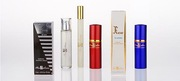 Консультант французской парфюмерии
