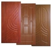 Реставрация обшивка утепление металлических дверей в Днепропетровске