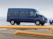 грузовые перевозки форд транзит