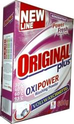 Продам стиральные порошки Original Plus и другую бытовую химию из Герм