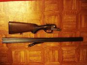 Подскажите стоимость ружья.  Калибр 16, длина стволов 80 см, серия 32, 1876 года выпуска.  Ружье в хорошем состоянии...