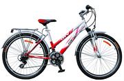 недорогие женские велосипеды Formula
