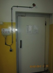 Двери для холодильных камер,  бу.,  Днепропетровск