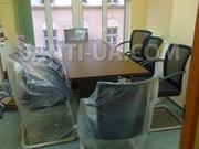 Изготовление мебели для офиса под заказ