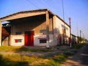 Сельскохозяйственная база 25 км от Днепропетровска