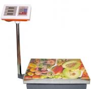 Весы Платформенные 300 кг( 40*50 мм) Гарантия 1 год