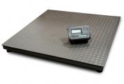 Весы платформенные TCS-3000 (1200*1200 мм)-3 тонны
