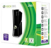 Xbox Slim 250Gb прошитый версией LT 3.0 (месяц xbox live бесплатно!)