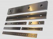 Продаем ножи для гильотинных ножниц 520*75*25