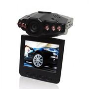Автомобильный видеорегистратор DVR-027 (H198)  Оригинал!