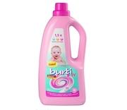 Жидкое средство для стирки детского белья Burti Baby liquid 1, 5 л