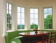 Металлопластиковые окна идвери