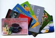 Пластиковые карточки. Днепропетровск