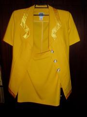 Продам деловые костюмы торговой марки «Том Кляйн»