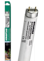 Продам лампу для замедления роста водорослей Sylvania Daylightstar