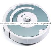 купить робот-пылесос iRobot Roomba 521 в Днепропетровске
