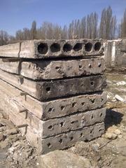 Плиты перекрытия,  дорожные,  заборные,  стеновые,  фбс,  стеновые панели