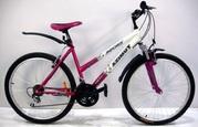 новый велосипед Azimut Sport Lady